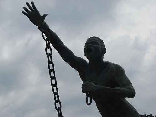 voyage a cartagena, palenque, esclaves