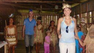 Tourisme communautaire Colombie