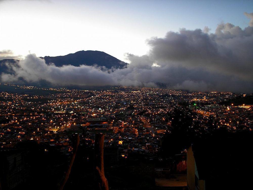 voyage en Colombie hors sentiers battus, pasto
