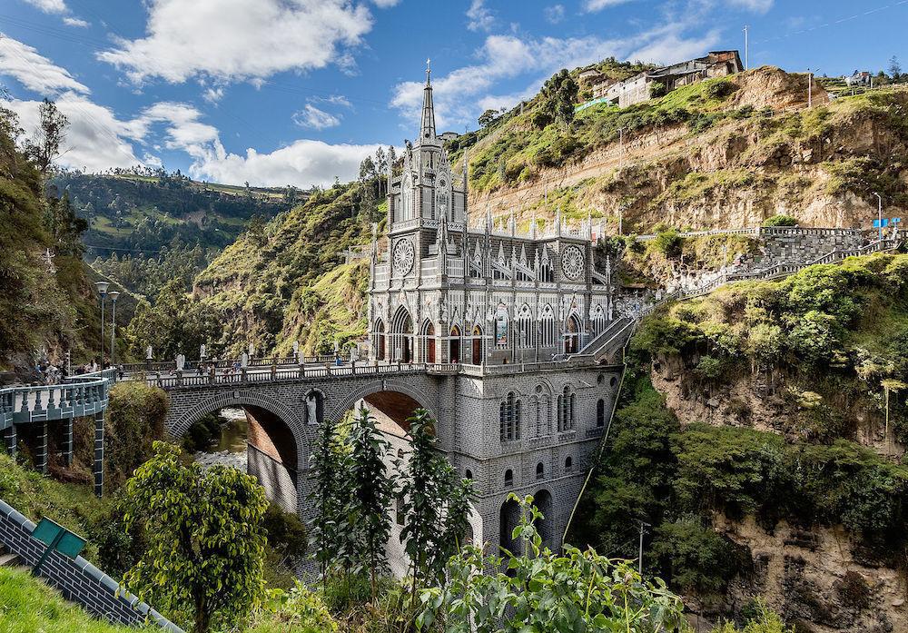 Voyage en Colombie hors sentiers battus