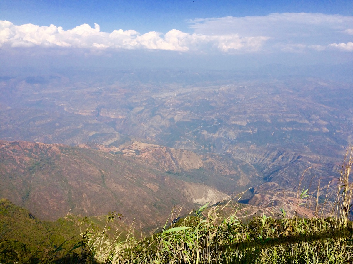 Canyon Chicamocha
